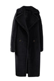 Shady Lady Teddy Maxi Coat - 4 Colours