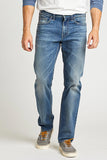 Silver Jeans Eddie Relaxed Fit Tapered Leg