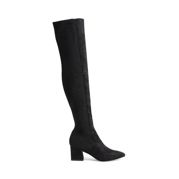 Steve Madden Over the Knee Bren Boot