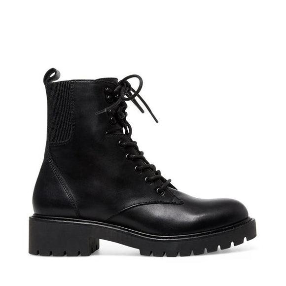 Steve Madden Grizzly Combat Boot