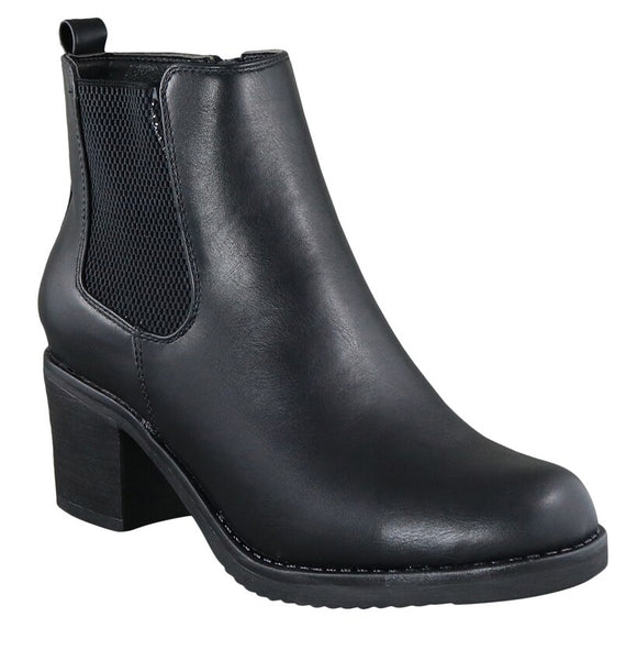 TAXI Parker Ankle Boot