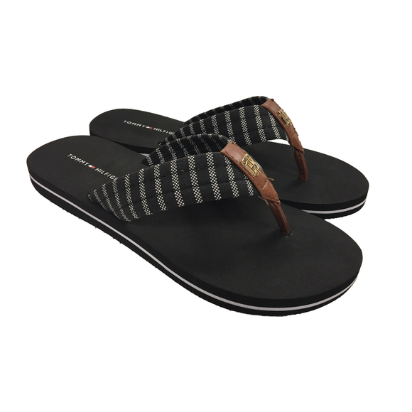 Tommy Hilfiger Chell Thong Flip Flops