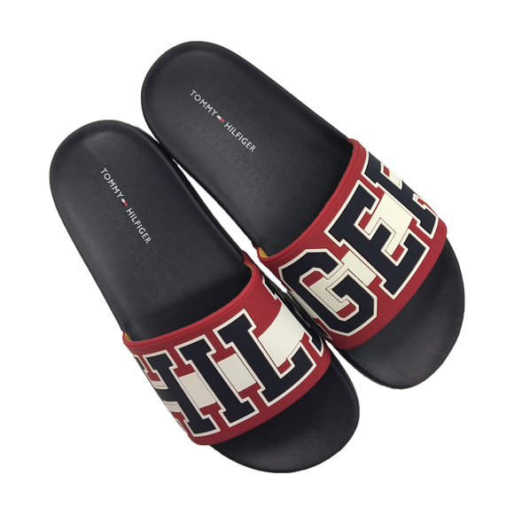 Tommy Hilfiger Destyn Slides