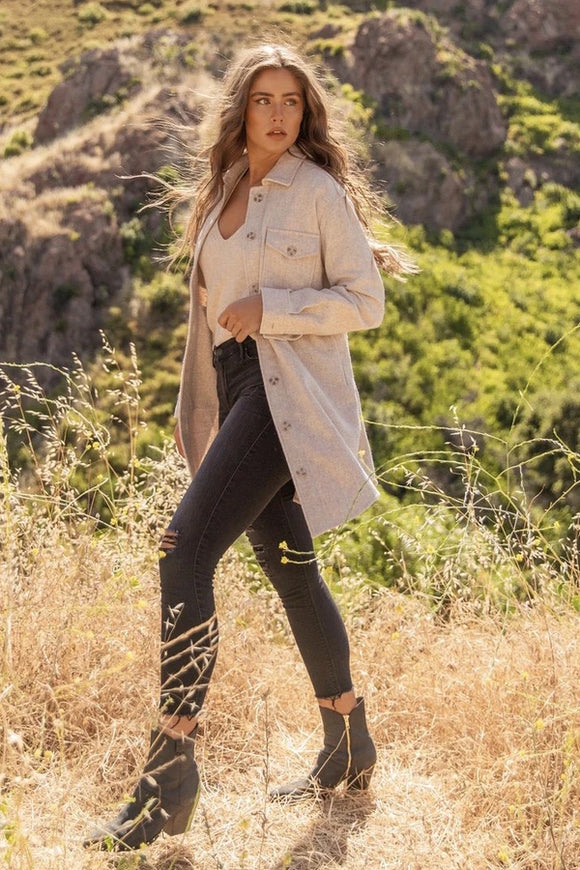 Gentle Fawn Kyleen Jacket