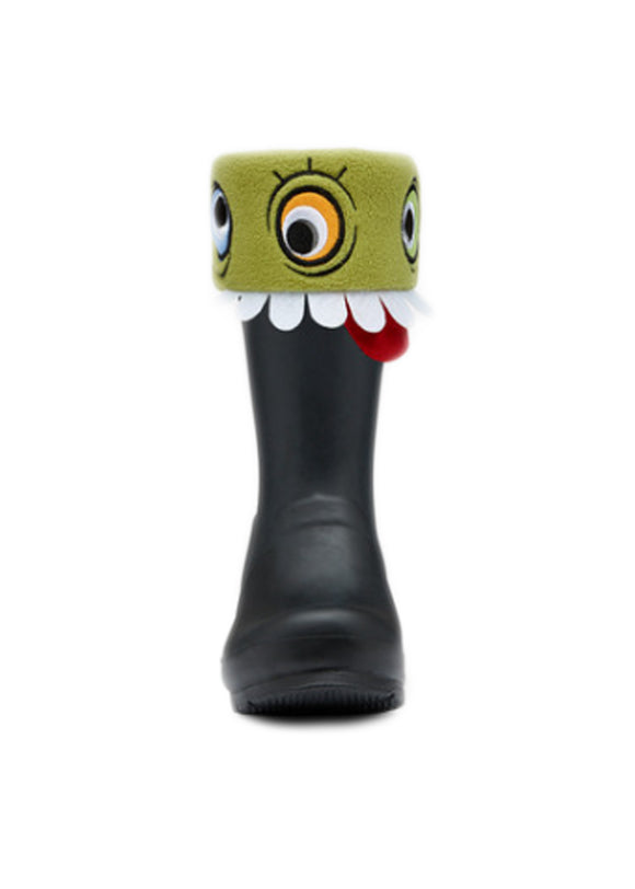 Hunter Original Kids' Alien Boot Socks