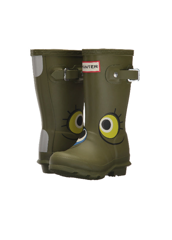Hunter Kids Original Alien Boots