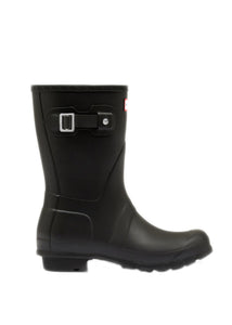 8426bb111da Hunter Women's Original Short Rain Boots