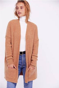 Free People Phanton Cardigan
