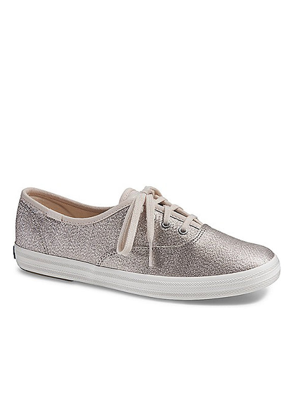 KEDS Champion Lurex Champage Shoe
