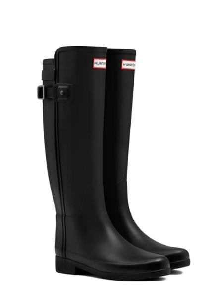 Hunter Women's Original Refined Back Strap Rain Boots