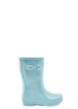 Original Kids Glitter Finish Rain Boot (Sizes 8-13, Many Colours Available)