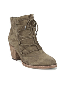 Sam Edelman Millard Lace-Up Bootie