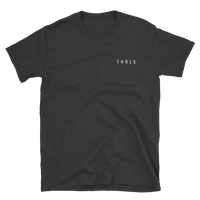 THRLS Founders Tee Black