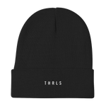 THRLS Simple Beanie