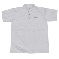 THRLS Founders Mens Polo Light