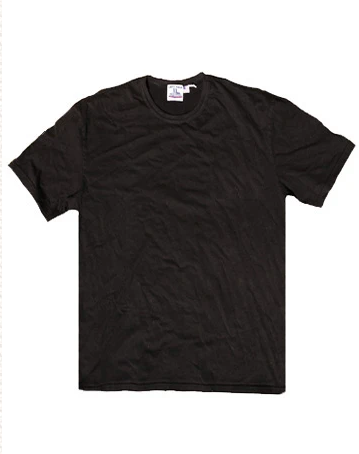 SPECIAL: MIX/MATCH 2 LF WORK UNIFORM CREW TEES (WHITE AND BLACK) - Left Field NYC