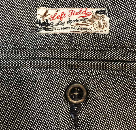 Coal Miner Chinos - Left Field NYC
