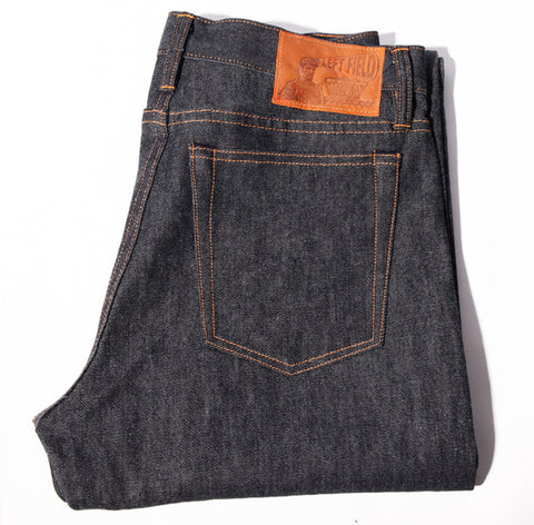 Greaser Vidalia Mills 14 oz USA Denim Jean