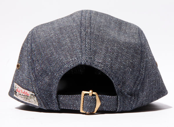 Long Bill Fishing Cap - Left Field NYC