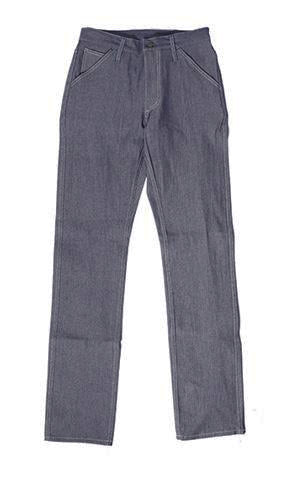 Work Uniform Jean 11 oz herringbone - Left Field NYC