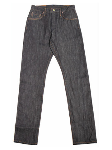 Prime X LF Collaboration Jean - 11 oz Atlas Light Weight Nep cotton/linen blend - Left Field NYC