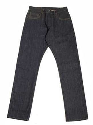 Pre Order: Atlas Vidalia Mills 14 oz USA Denim Jean - Left Field NYC