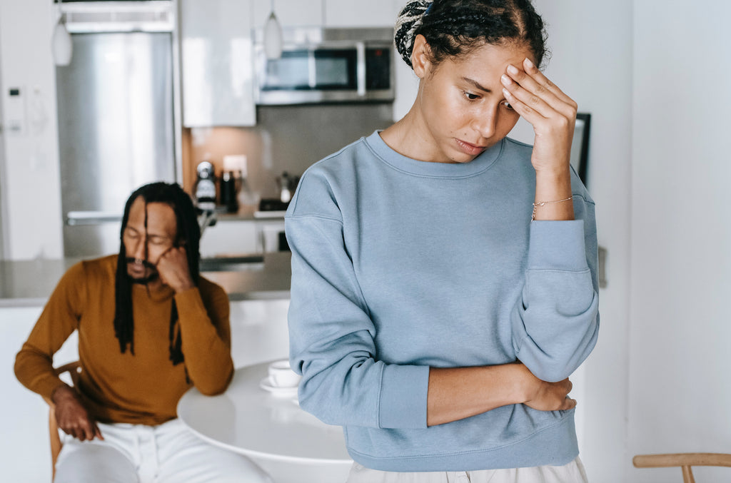Dealing with an Unsupportive Spouse While Fighting Breast Cancer