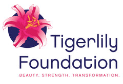 Tigerlily Foundation partners with The Brobe