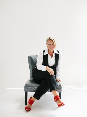 Brobe International Founder and CEO Allison Schickel