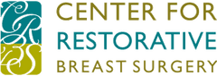 center for restorative breast surgery logo 240x240
