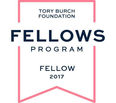 Tory Burch Foundation Fellows Program 2017