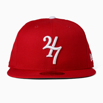 TwentyFour / Seven YNWA - New Era Fitted