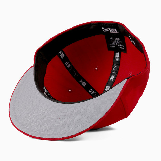 24/7 YNWA - New Era Fitted