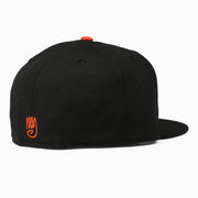 Bay Bomber New Era Fitted