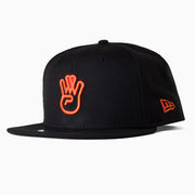 Bay Bomber New Era Snapback