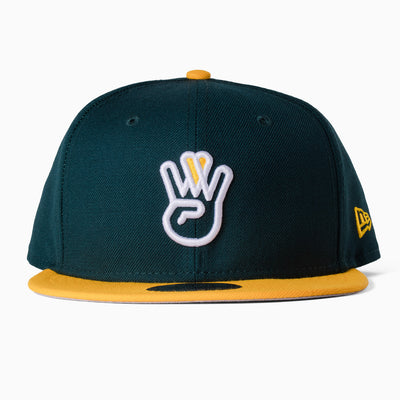 The Town New Era Snapback