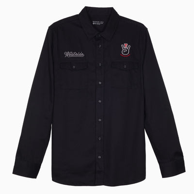 Heavyweight Work Shirt