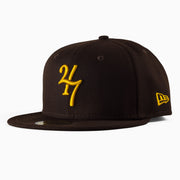 24/7 Diegueño New Era Fitted