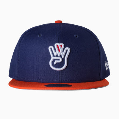 The Murph New Era Fitted