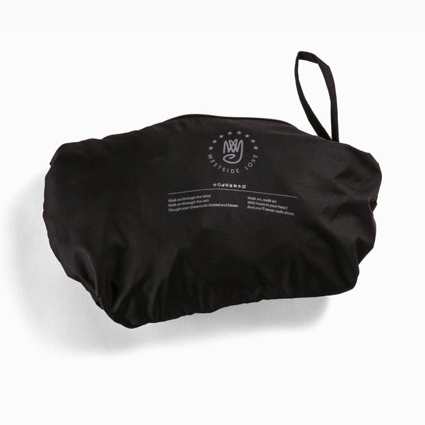 Vanguard Packable Shell