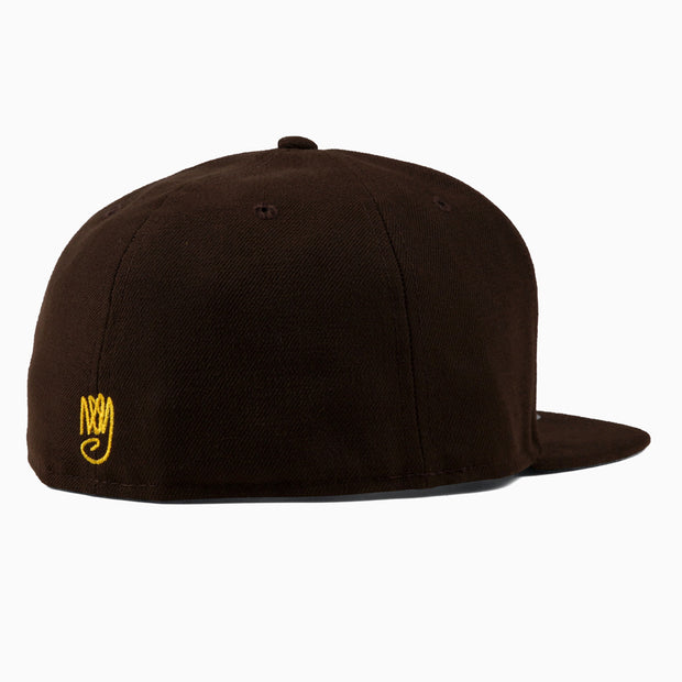 The Old Town New Era Fitted