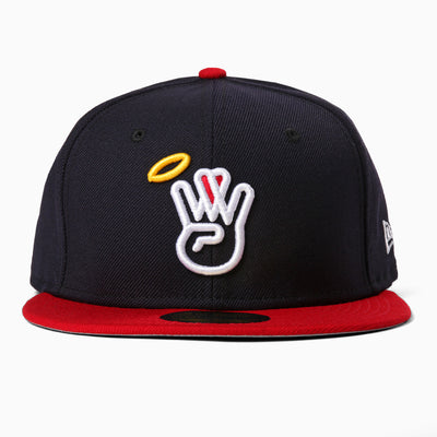 Angelino New Era Fitted