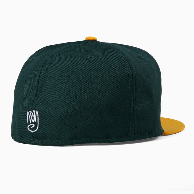 The Town New Era Fitted