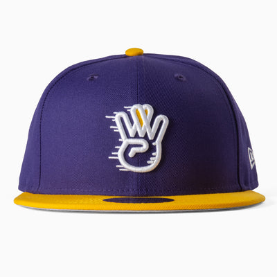 Showtime New Era Fitted