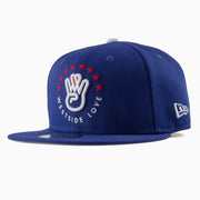 Union LA New Era Fitted