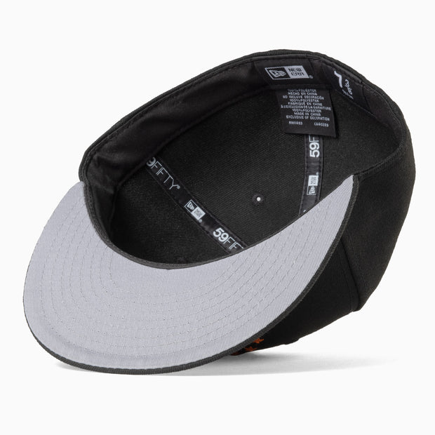 Union SF New Era Fitted