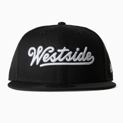 Westside New Era Fitted