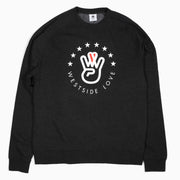 Union Crewneck Fleece