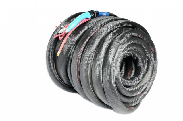 "60 foot 1/4"" Moisture Block Spray Hose"