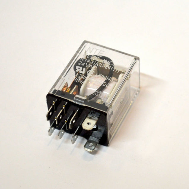 10 Amp Ice Cube Relay (for Air Machines Only)
